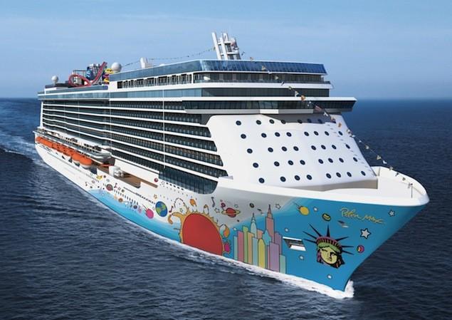 Norwegian Cruise Line z dużą stratą w 1 kwartale 2020 roku - GospodarkaMorska.pl