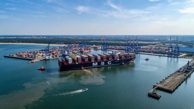 Administracja Trumpa udziela globalnego doradztwa morskiego w celu uniknięcia ryzyka sankcji - GospodarkaMorska.pl