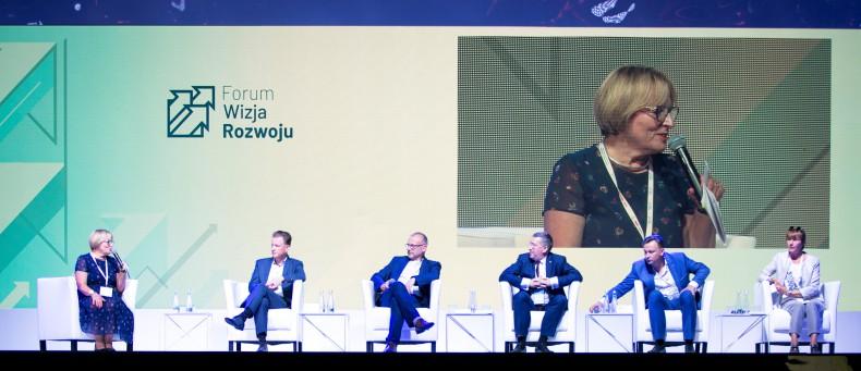 Zbliża się Forum Wizja Rozwoju w Gdyni - GospodarkaMorska.pl