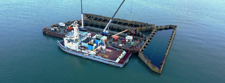 Firma zajmująca się ratownictwem morskim Ardent wycofuje się z rynku - GospodarkaMorska.pl