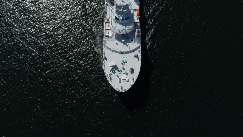 Badanie: Istniejące możliwości technologiczne mogą zapewnić spore oszczędności dla żeglugi - GospodarkaMorska.pl