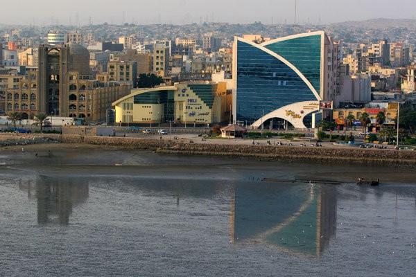 Izrael przeprowadził cyberatak na irański port - GospodarkaMorska.pl