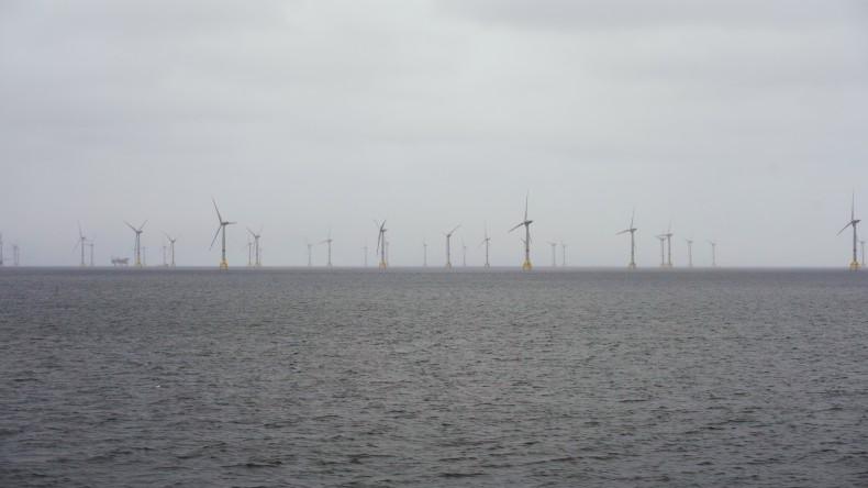 Dania proponuje wyspy energetyczne w ramach planu działania na rzecz klimatu - GospodarkaMorska.pl