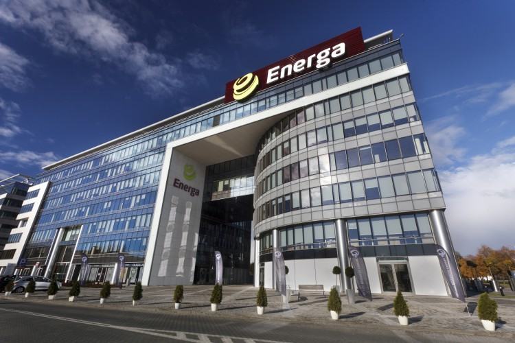 Energa: Skarb Państwa zbył wszystkie posiadane akcje spółki - GospodarkaMorska.pl