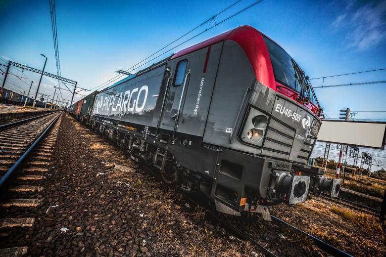 Grupa PKP Cargo zanotowało spadek masy przewożonych towarów w kwietniu o ponad 25 proc. - GospodarkaMorska.pl