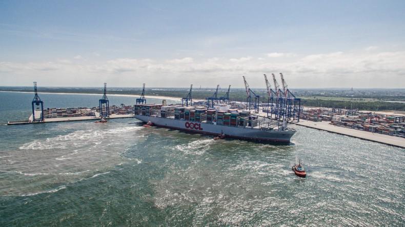 Przegląd aktywności morskich na rynkach globalnych w drugim tygodniu maja 2020 - GospodarkaMorska.pl