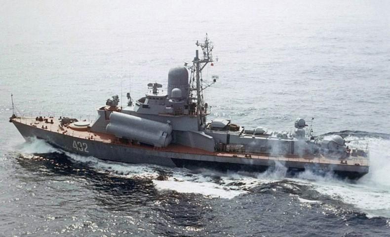 Rosja: Flota Bałtycka trzyma na celowniku nuklearne plany Polski - GospodarkaMorska.pl