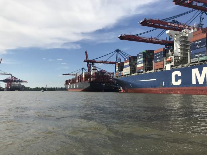Raport: Przypadki niestosowania się do światowych regulacji na statkach spadły o 25 procent w zeszłym roku - GospodarkaMorska.pl