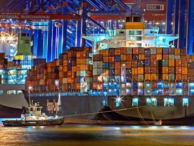 IMO intensyfikuje wysiłki na rzecz ograniczenia emisji ze statków - GospodarkaMorska.pl
