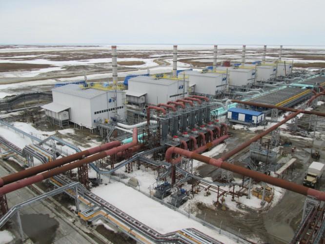 Rosja: Gazprom zmniejszył dostawy gazociągiem jamalskim - GospodarkaMorska.pl
