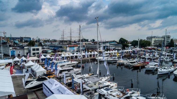 Jachting i przemysł jachtowy - stan aktualny i dalsza perspektywa (relacja z webinaru) - GospodarkaMorska.pl