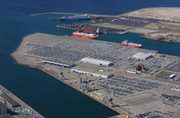 Więcej zwolnień w Copenhagen Malmö Port - GospodarkaMorska.pl