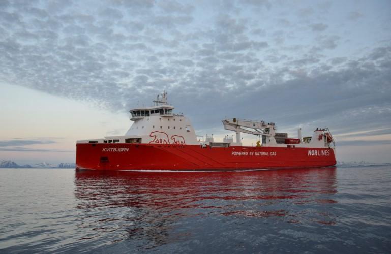Gasum podpisało umowę dot. bunkrowania LNG z firmą Samskip - GospodarkaMorska.pl