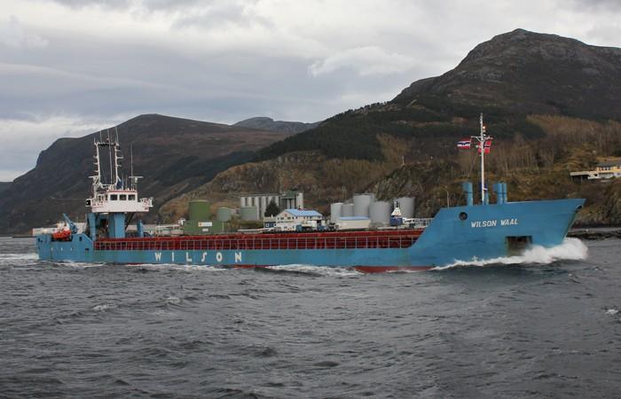 Wilson i Arkon łączą siły, aby stworzyć giganta na morzu, stosując przepisy dotyczące ochrony środowiska - GospodarkaMorska.pl