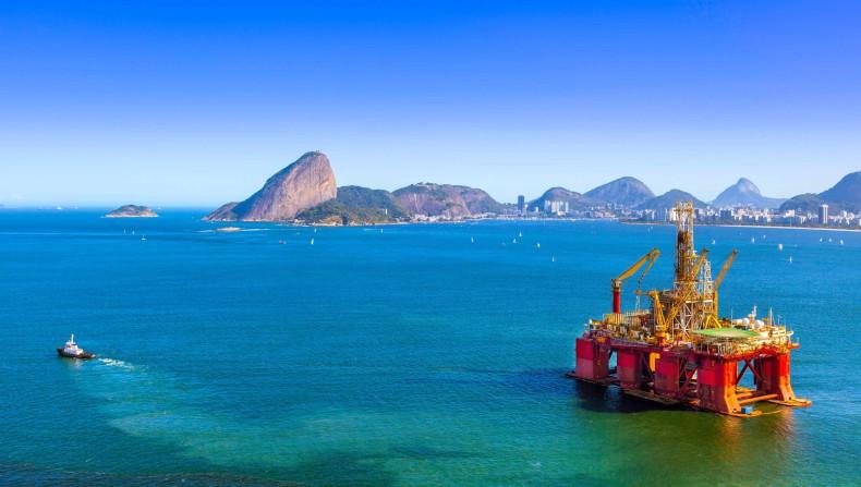 Koronawirus mocno uderzył w brazylijski przemysł offshore - GospodarkaMorska.pl