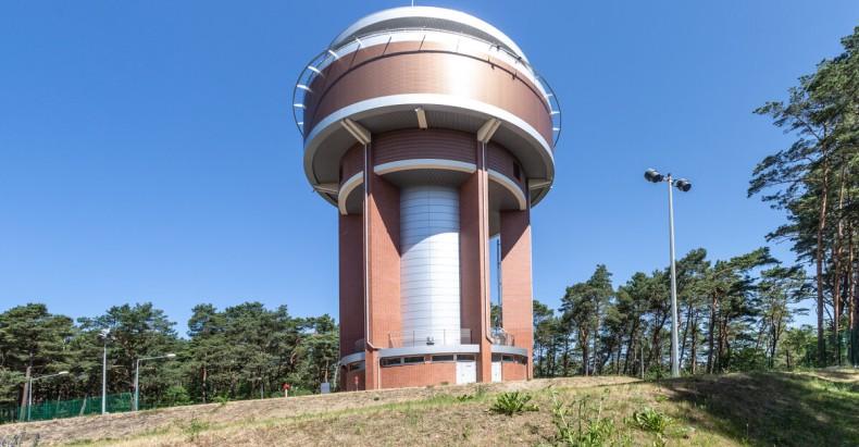 Zwiedzanie zbiorników wodnych w nowej formule #bezpiecznienaszlaku - GospodarkaMorska.pl