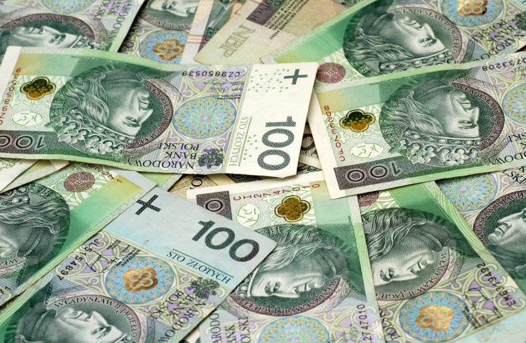Agencja Moody's obniżyła prognozę dynamiki PKB Polski w '20 do -3,8 proc. - GospodarkaMorska.pl