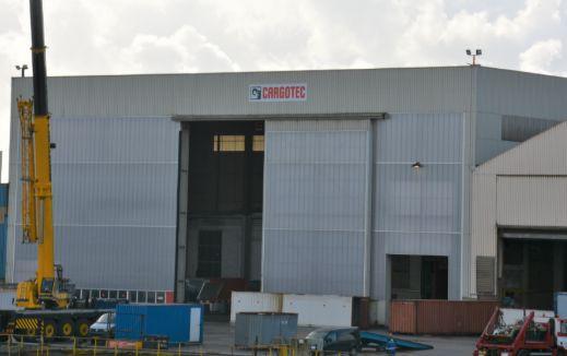 Cargotec chce być neutralny węglowo do 2030 roku - GospodarkaMorska.pl