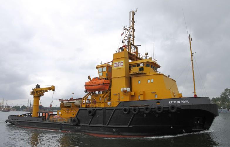 Lewica zaapelowała o wznowienie budowy statku ratowniczego dla służby SAR - GospodarkaMorska.pl