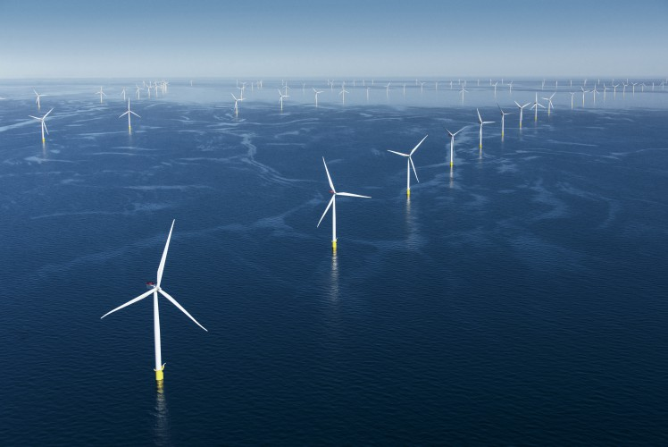 Norweski rząd wspiera morską energię wiatrową - GospodarkaMorska.pl