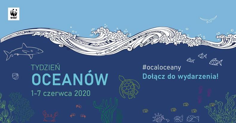 8 czerwca obchodzimy Światowy Dzień Oceanów! - GospodarkaMorska.pl