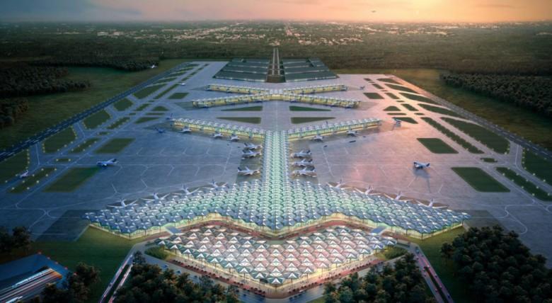 KO: CPK nie będzie nam potrzebny, bo w okolicy są cztery lotniska - GospodarkaMorska.pl