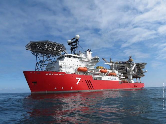 Subsea 7 zwolni 3000 pracowników po załamaniu na rynku offshore oil & gas - GospodarkaMorska.pl
