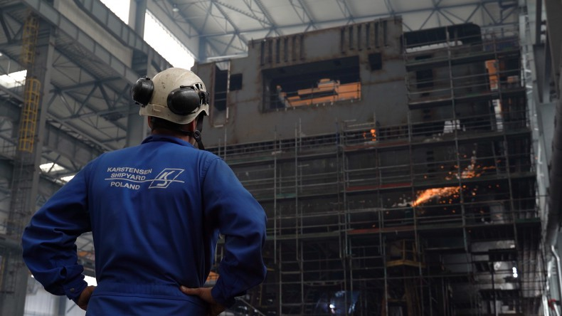 Czy potencjalna druga fala pandemii zagrozi sektorowi produkcyjnemu? - GospodarkaMorska.pl