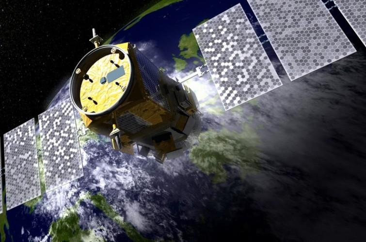 Nowe obszary działalności gdyńskiej firmy SeaData – dane satelitarne oraz drony - GospodarkaMorska.pl