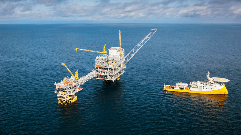 BP wykorzystuje Bluware do analizy danych sejsmicznych - GospodarkaMorska.pl