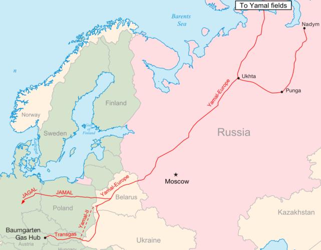 Kwieciński: wniesienie skargi przez Gazprom nie wpływa na realizacje wyroku arbitrażowego - GospodarkaMorska.pl