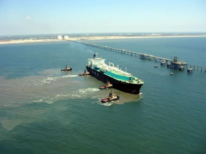 Duńska firma będzie obsługiwać egipski terminal LNG - GospodarkaMorska.pl