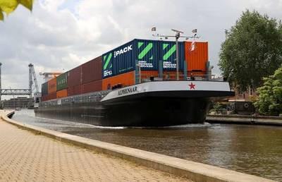 W Holandii ruszył przełomowy projekt energetyczny z użyciem baterii - GospodarkaMorska.pl
