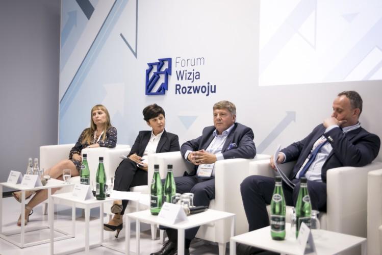 Zmiana terminu III edycji Forum Wizja Rozwoju w Gdyni - GospodarkaMorska.pl
