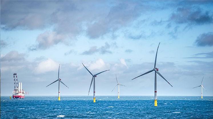 Enea i Iberdrola podpisały list intencyjny ws. możliwej budowy morskich farm wiatrowych na Bałtyku - GospodarkaMorska.pl