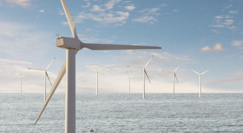 Grupa EDF zdobyła finansowanie na warty 2,2 mld dolarów projekt francuskiej morskiej farmy wiatrowej - GospodarkaMorska.pl