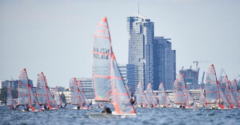 Gdynia Sailing Days przeniesione - GospodarkaMorska.pl
