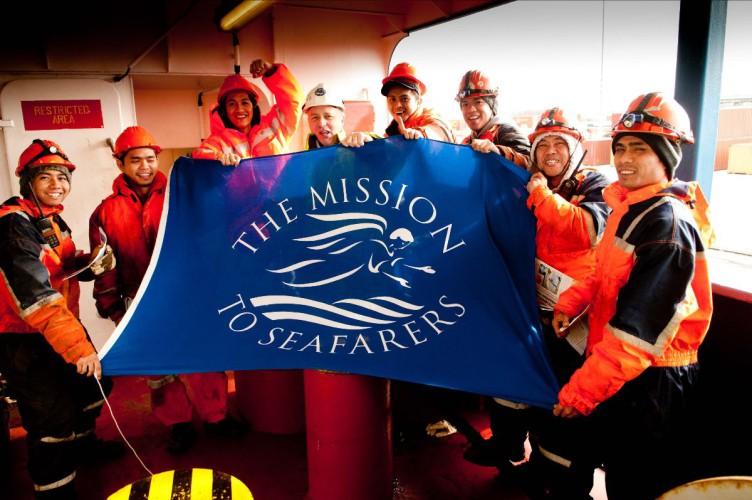 Mission to Seafarers rozpoczyna nową kampanię wspierającą marynarzy podczas COVID-19 - GospodarkaMorska.pl