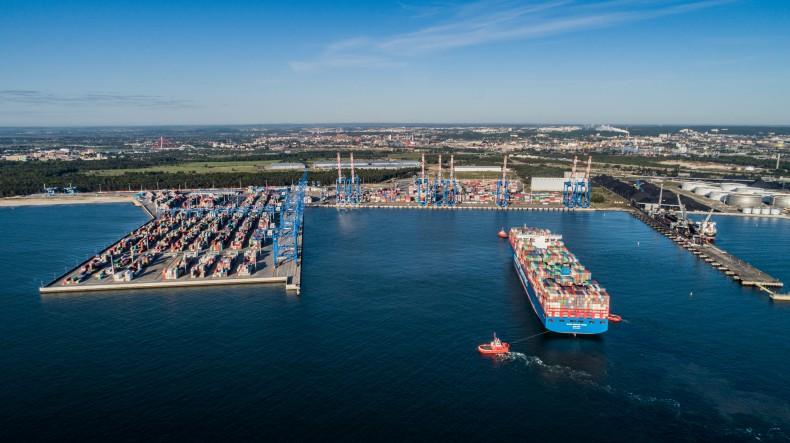 Rozpoczyna się projekt AEGIS łączący potencjał autonomicznych statków ze zautomatyzowanymi terminalami - GospodarkaMorska.pl
