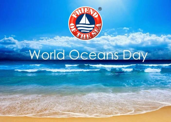 Friend of the Sea honoruje Światowy Dzień Oceanów listą pięciu rzeczy, które możemy zrobić, by uratować oceany - GospodarkaMorska.pl