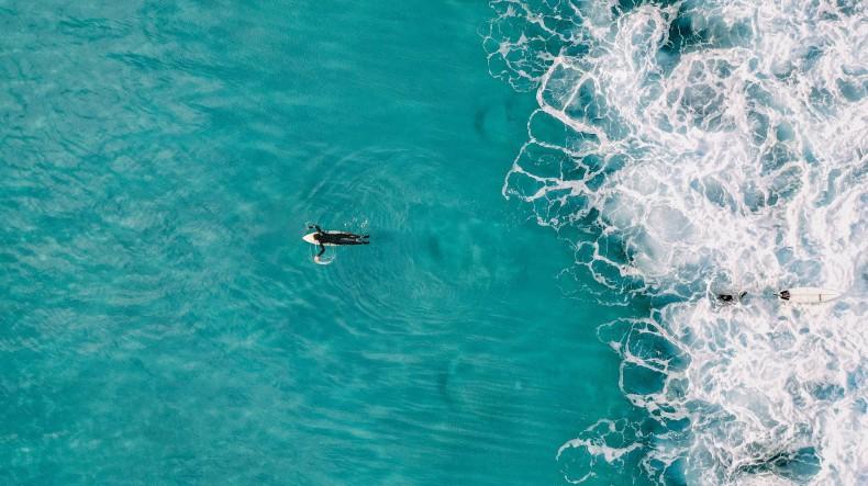 Australia: 60-letni surfer został zaatakowany i zabity przez 3-metrowego rekina - GospodarkaMorska.pl