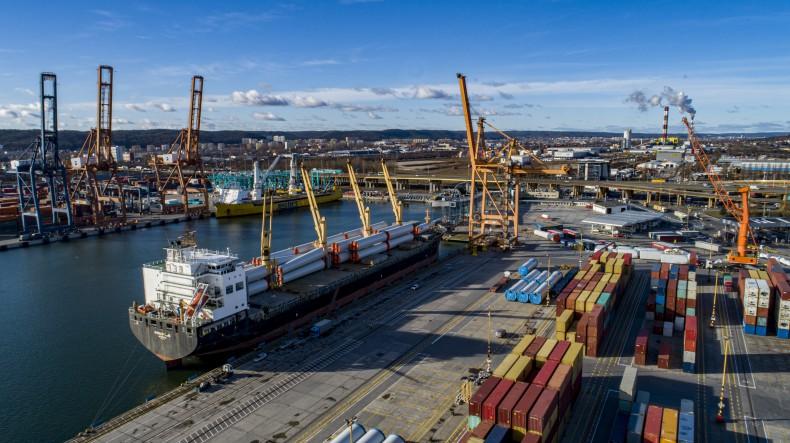 Raport z rynku żeglugowego – gospodarcze powikłania  (tydzień 21-23) - GospodarkaMorska.pl