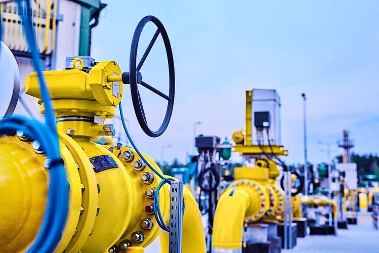 GAZ-SYSTEM przedstawił ofertę produktów udostępnionych w ramach aukcji produktów rocznych na Platformie GSA i RBP - GospodarkaMorska.pl