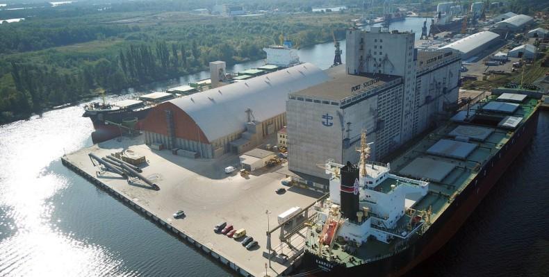 Nowe nabrzeża przeładunkowe w porcie Szczecin chce budować sześć firm - GospodarkaMorska.pl