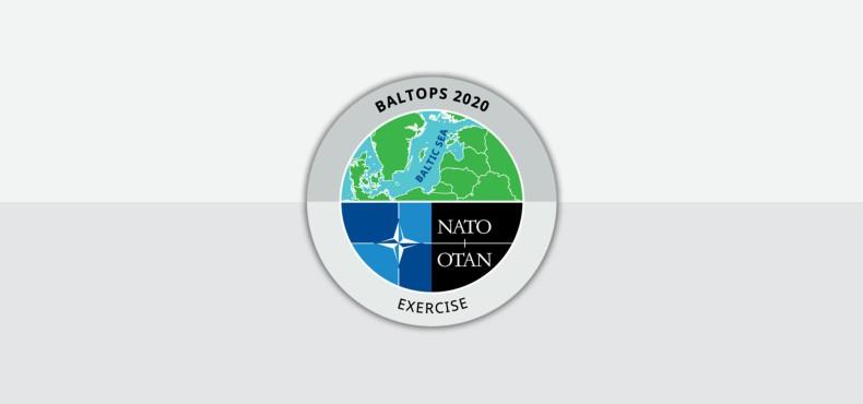 BALTOPS 2020 rozpoczęte! - GospodarkaMorska.pl