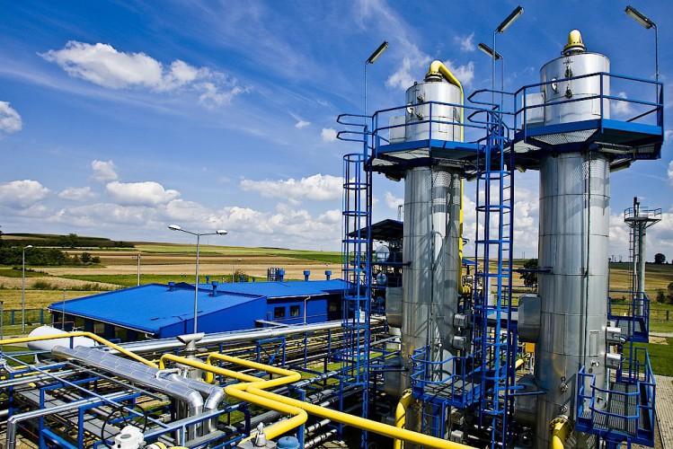 Gaz-System podpisał umowę na dostawę rur dla części GIPL - GospodarkaMorska.pl