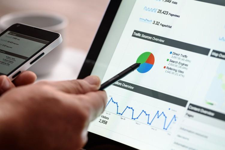 Badanie: co trzecia ankietowana firma pozytywnie ocenia swoją bieżącą sytuację ekonomiczną - GospodarkaMorska.pl