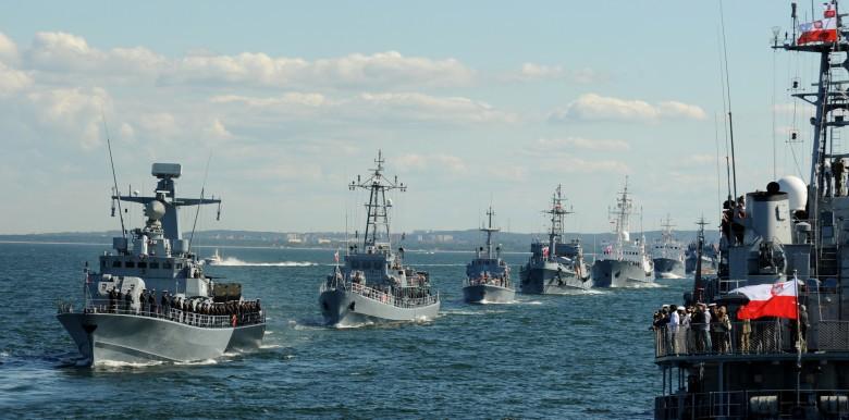 Duda: w budżecie obronnym powinna być zagwarantowana część na modernizację Marynarki Wojennej - GospodarkaMorska.pl