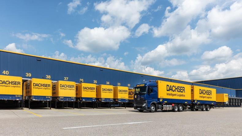 Dachser inwestuje 22,5 mln euro w Norymberdze - GospodarkaMorska.pl