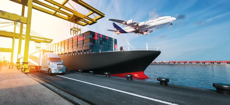 Logistyka intermodalna. Czym jest i jakie ma perspektywy rozwoju? - GospodarkaMorska.pl